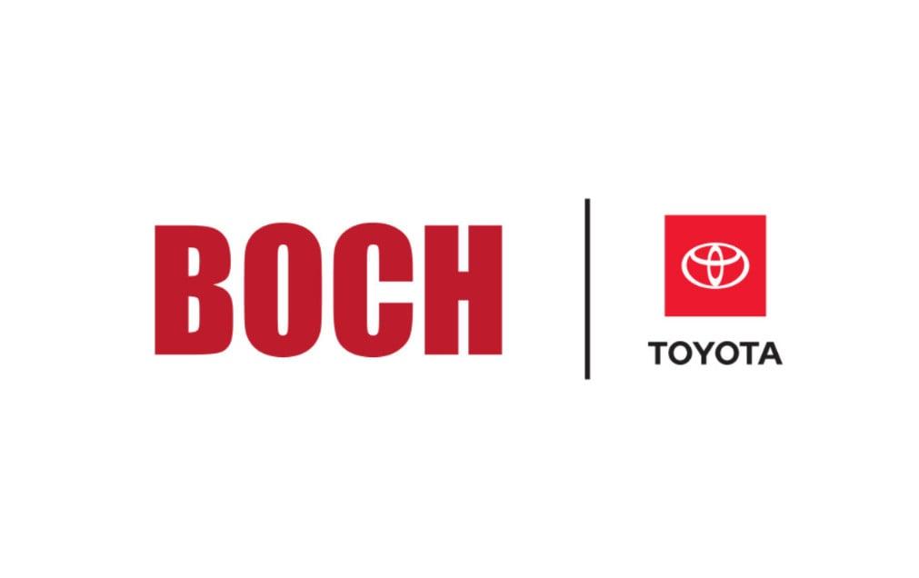 Boch Toyota