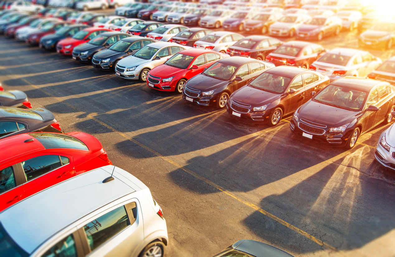 The Marketing Metrics that Should Matter Most to Dealerships